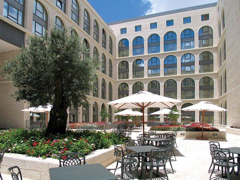 Гранд Иерусалим